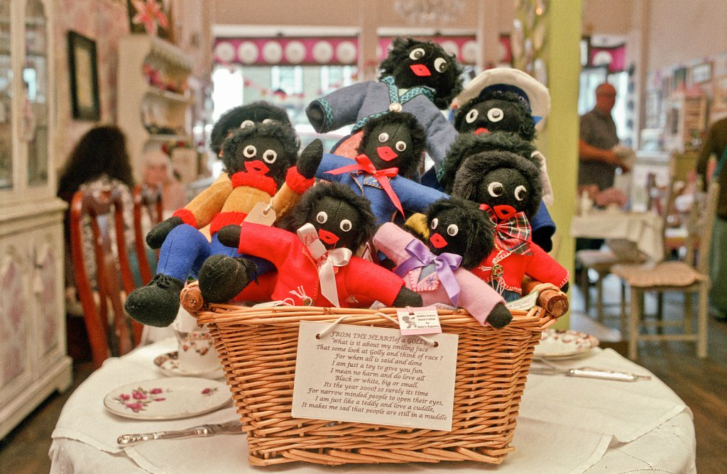 Gollywogs on sale