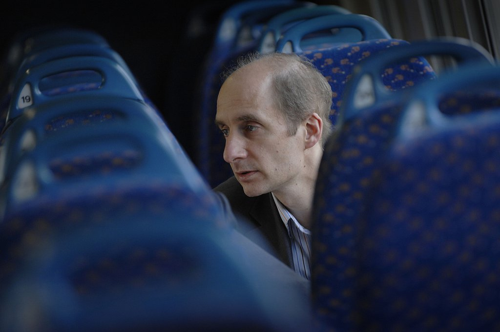 Lord Adonis on public transport